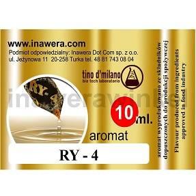 Inawera tino d\'milano e-aromat RY-4 (nº19)
