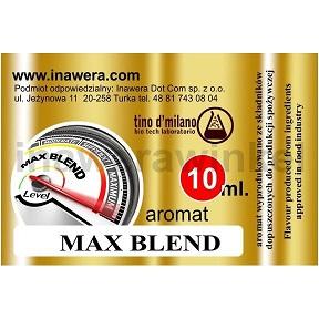 Inawera tino d\'milano e-aromat MAXX BLEND 10ml (nº16)