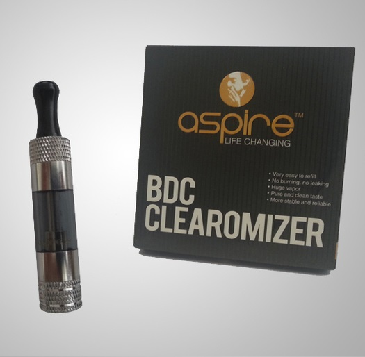 Clearomizer Aspire BDC