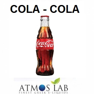 ATMOS LAB Cola-cola flavour 10ml (nº79)