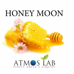 ATMOS LAB Honey Moon flavour 10ml (nº54)