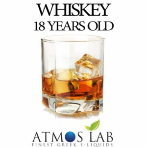 ATMOS LAB Whiskey flavour 10ml (nº78)