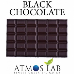 ATMOS LAB Black Chocolate flavour 10ml (nº66)