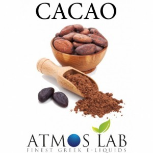 ATMOS LAB Cacao flavour 10ml (nº68)