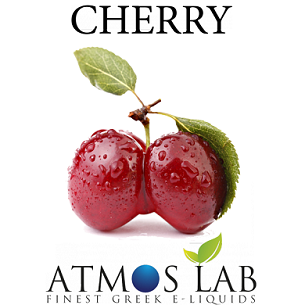 ATMOS LAB Cherry flavour 10ml (nº35)