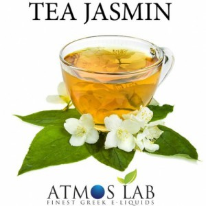 ATMOS LAB Tea Jasmin flavour 10ml (nº74)