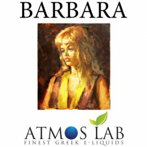 ATMOS LAB Barbara flavour 10ml (nº9)