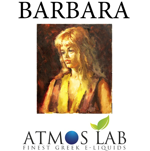 Liquido AtmosLab Barbara 10ml