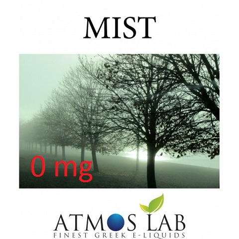 Atmos Lab Base MIST 0mg 100ml