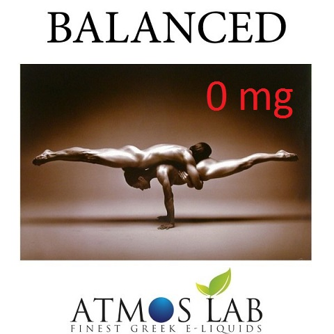 Atmos Lab Base BALANCED 0mg 100ml