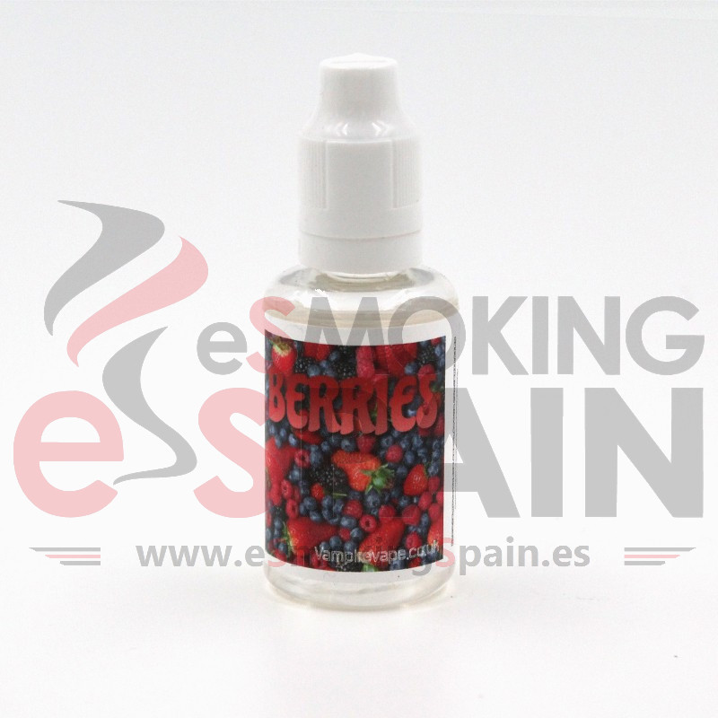 Flavour Concentrate Berries 30Ml