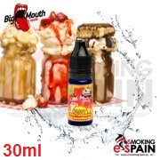 Aroma Big Mouth Tasty Your Favourite Smoothie 30ml