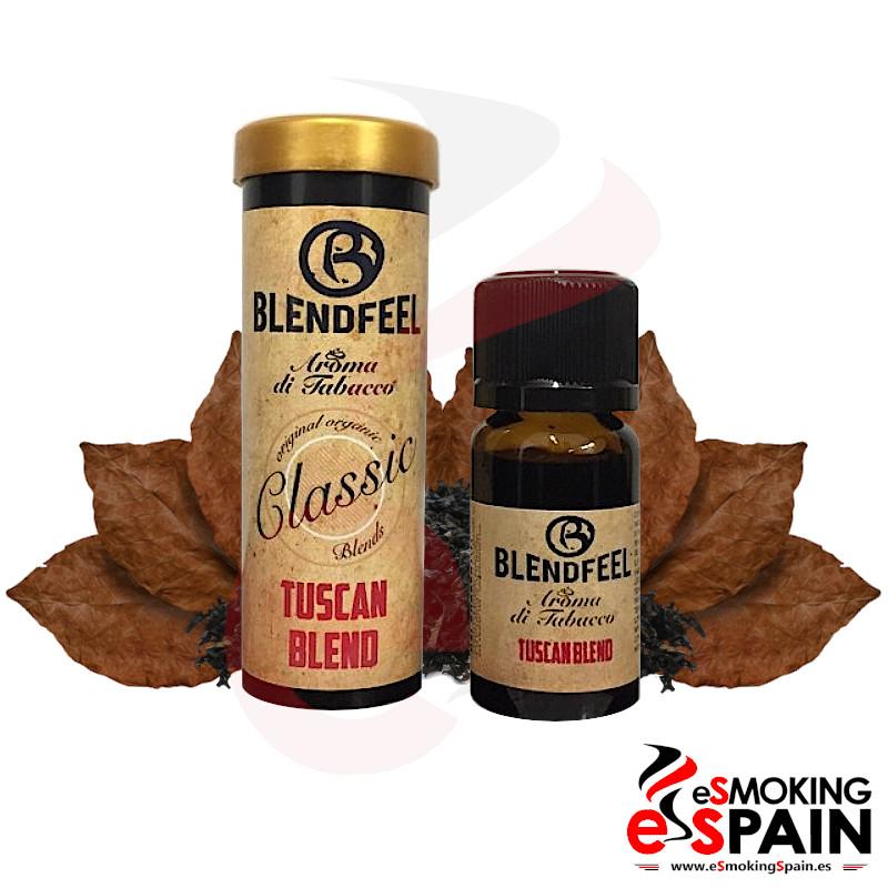 Blendfeel Classic Blends Tuscan Aroma Orgánico 10ml