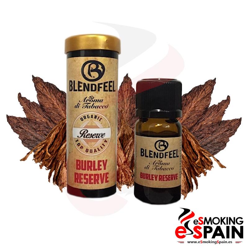 Blendfeel Reserve Burley Aroma Orgánico 10ml