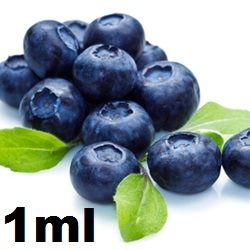 Aroma TPA Blueberry Extra 1ml (*63)