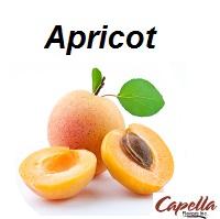 Aroma Capella Apricot 10ml (nº4)