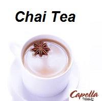 Aroma Capella Chai Tea 10ml (nº29)