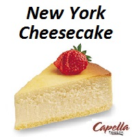 Aroma Capella New York Chessecake 10ml (nº35)