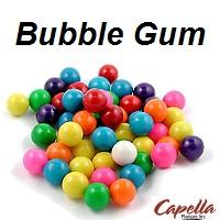Aroma Capella Bubble Gum 10ml (nº21)