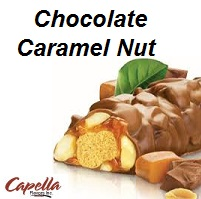 Aroma Capella Chocolate Caramel Nut 10ml (nº20)
