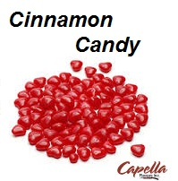Aroma Capella Hot Cinnamon Candy 10ml (nº18)