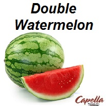 Aroma Capella Double Watermelon 10ml (nº39)