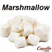 Aroma Capella Marshmallow 10ml (nº22)