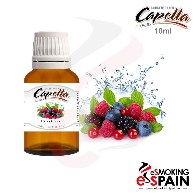 Aroma Capella Berry Cooler 10ml (nº145)