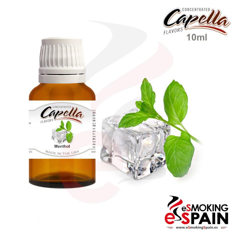 Aroma Capella Menthol 10ml (nº162)