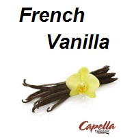 Aroma Capella French Vanilla 10ml (nº16)