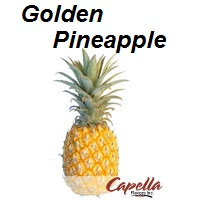 Aroma Capella Golden Pineapple 10ml (nº3)