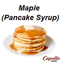 Aroma Capella Mapple (Pancake Syrup) 10ml (nº26)