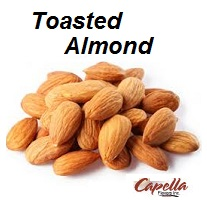 Aroma Capella Toasted Almond 10ml (nº13)
