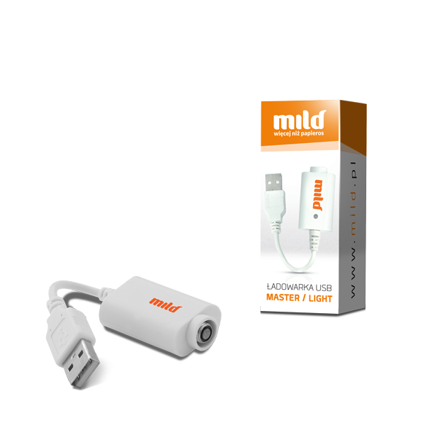 Cargador USB  Mild Master/Light
