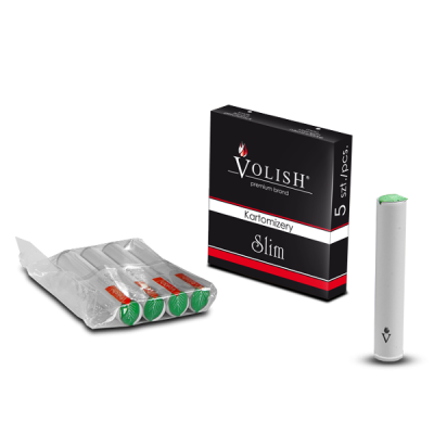 Cartomizer Volish Slim (empaty)