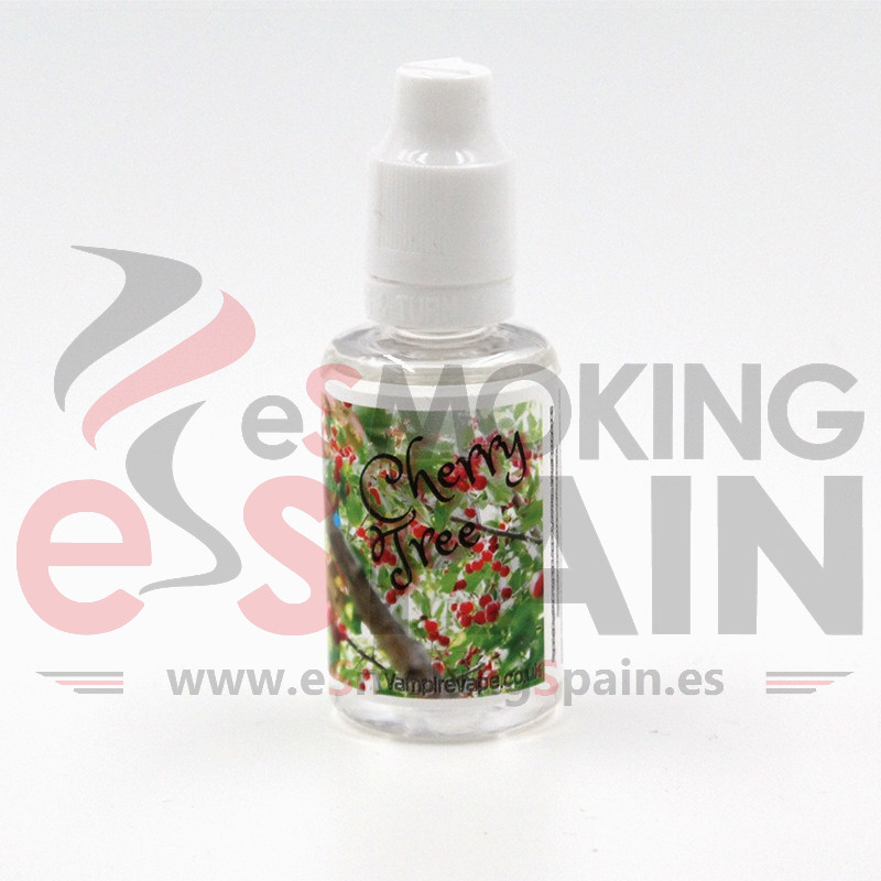 Flavour Concentrate Cherry Tree 30Ml