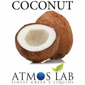 ATMOS LAB Coconut flavour 10ml (nº42)