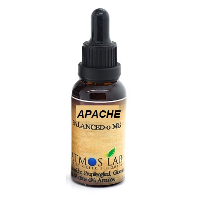 Liquido Atmos Lab APACHE 30ml
