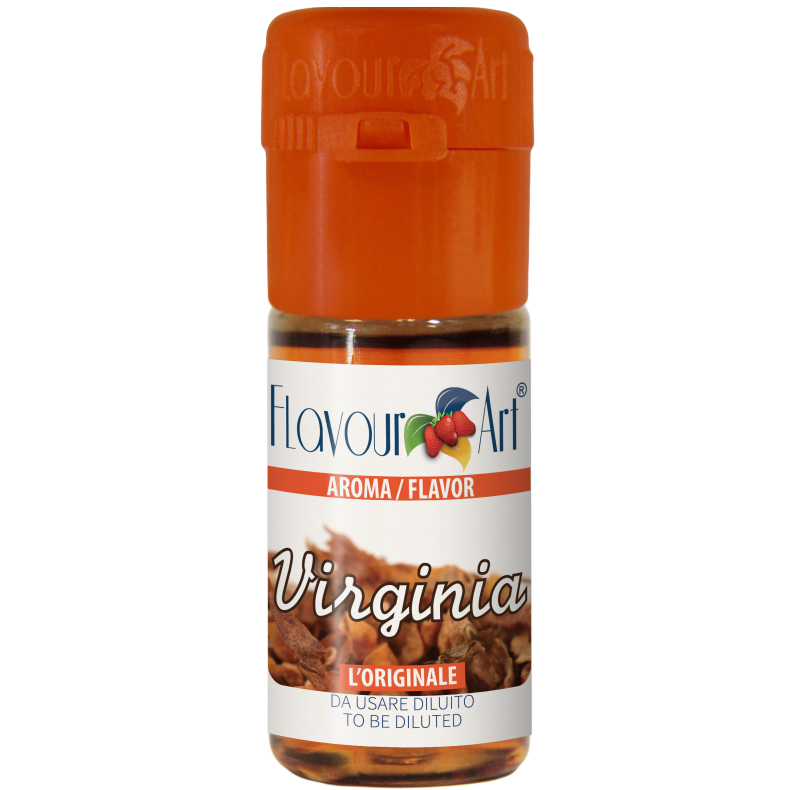FlavourArt Virginia (nº29)