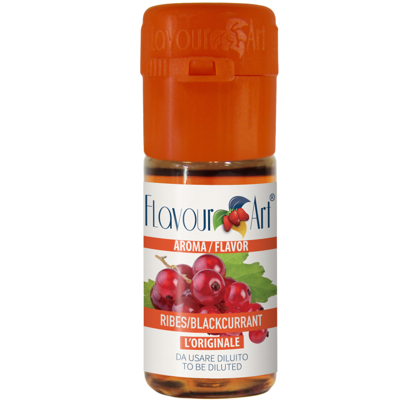Aroma FlavourArt Blackcurrant (Ribes) (nº49)