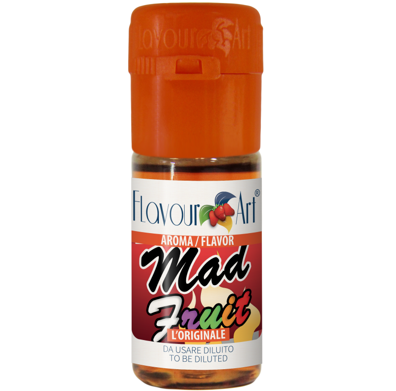 Aroma FlavourArt Mad-Mix (Mad Fruit) (nº84)
