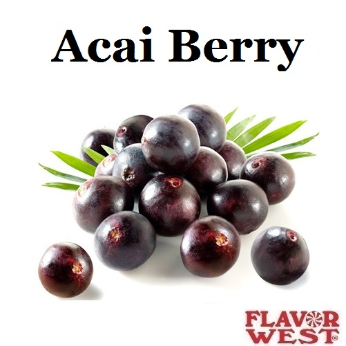 Aroma FLAVOR WEST Acai Berry 10ml (nº111)