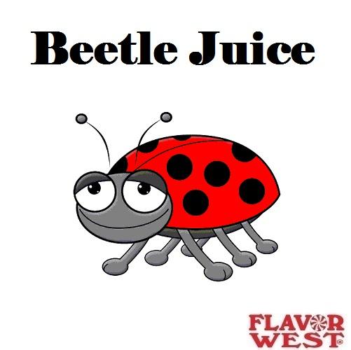 Aroma FLAVOR WEST Beetle Juice 10ml (nº46)