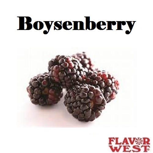 Aroma FLAVOR WEST Boysenberry 10ml (nº148)