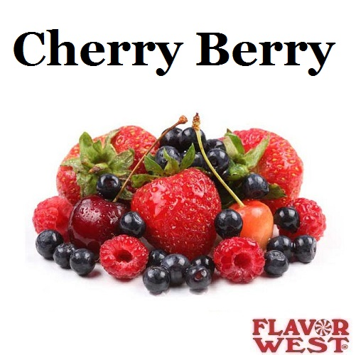 Aroma FLAVOR WEST Cherry Berry 10ml (nº94)