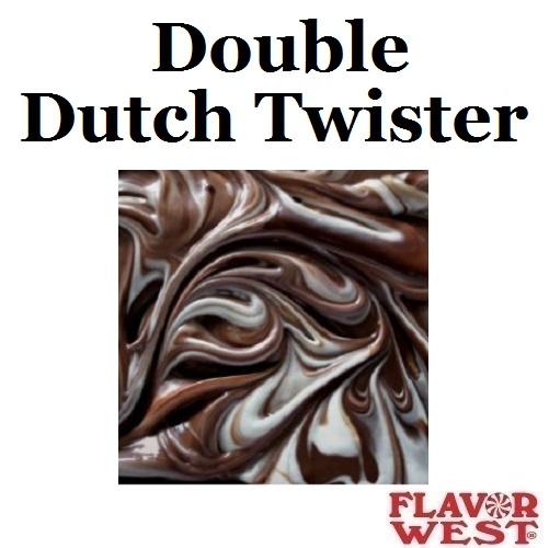 Aroma FLAVOR WEST Double Dutch Twister 10ml (nº106)