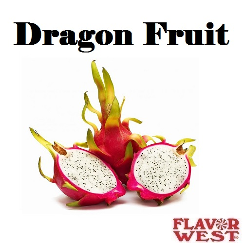Aroma FLAVOR WEST Dragon Fruit 10ml (nº124)