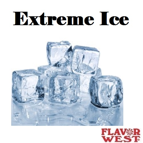 Aroma FLAVOR WEST Extreme Ice 10ml (nº47)