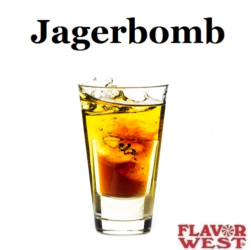 Aroma FLAVOR WEST Jagerbomb 10ml (nº119)