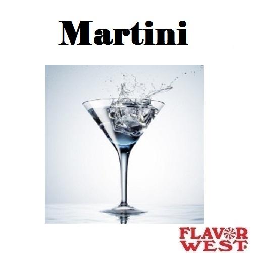 Aroma FLAVOR WEST Martini 10ml (nº60)